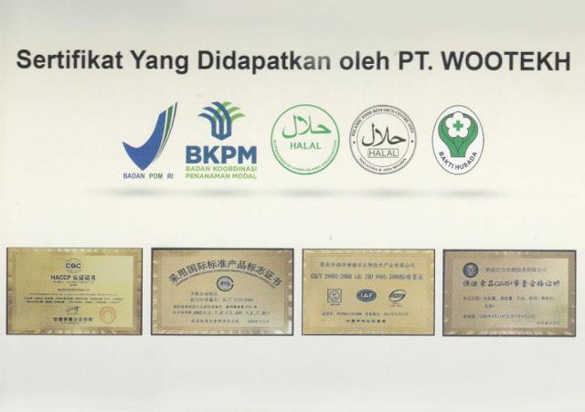 Wsc biolo pelangsing tubuh | Obat tradisional pelangsing ...